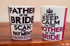 father of the bride, SHOT GLASS,Father of the Bride Gift, Wedding Gift, Bride's Father Gift, Wedding Gift Parents, funny Shot Glass, by TheMugLoft on Etsy Wedding Gift Mugs, Funny Wedding Gifts, Wedding Gifts For Parents, Wedding Shower Gifts, Wedding Humor, Gifts For Father, Wedding Stuff, Father Of The Bride, Bride Gifts