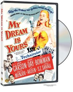 My Dream Is Yours Warner Home Video http://www.amazon.com/dp/B000MGBLF0/ref=cm_sw_r_pi_dp_DCGxvb0ZM2A07