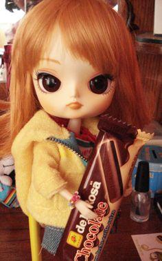 Kia Chocolate