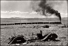 Henri Cartier-Bresson: Landscapes   MONOVISIONS