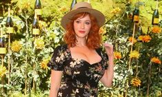 christina hendricks good girls cancelation appearance - Google Search Good Girl, You Look Beautiful, Most Beautiful, Beautiful Women, Christina Hendricks, Stunning Redhead, Clean Face, Natural Looks, Celebrity News