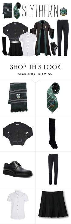 """""""Here you trashy humans XD"""" by xx-prince-gumball-xx ❤ liked on Polyvore featuring Elope, CO, Lanvin, Massimo Alba, Topman, WithChic, PrinceGumballsCloset and CuteCosplays"""