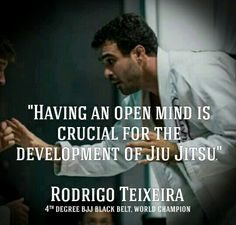 Professor Rodrigo Teixeira - www.bjjindia.in