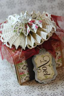 Dawn's Creative Chalet - Paper Crafting & More