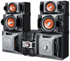 Since electronic devices such as mobile phones, tablets and computers have entered our lives, nobody can deny the fact that … Home Theater Speaker System, Audio System, Mini System, Radios, Sony Design, Home Speakers, Samsung, Hifi Audio, Audio Equipment