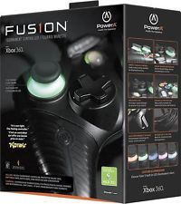 Power A - CPFA000097 - FUSION Tournament Controller for Xbox 360 - Black