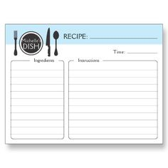 5x7 recipe card template for word - 1000 images about sjabloon recepten on pinterest recipe