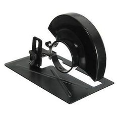 Adjustable Metal Angle Grinder Stand Holder Support Base+Cover 20~30mm Home Tool