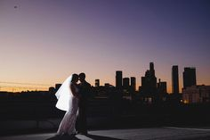 440 Seaton Wedding in Los Angeles with Border Grill Truck & Catering