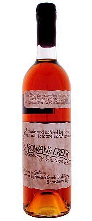 Rowan's Creek - Bourbon (750ml)