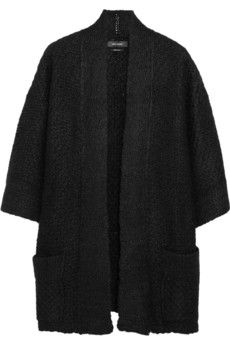 Isabel Marant Dazzle knitted cardigan | NET-A-PORTER