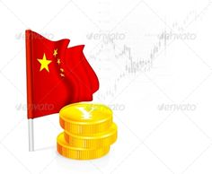 Chinese Flag with Coins   #GraphicRiver         Flag of China with coins on background stock illustrations. Vector illustration     Created: 5October13 GraphicsFilesIncluded: JPGImage #VectorEPS Layered: No MinimumAdobeCSVersion: CS Tags: american #background #business #china #chinese #currency #economic #economy #equities #export #finance #financial #flag #global #graph #growth #market #money #national #patriotic #profit #sign #state #stock #symbol #trade #united #vector #white #yuan