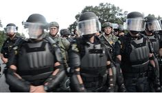 Federal law enforcement and intelligence agencies, under the Obama administration, are continuing to fuel and encourage a repressive crackdown on peaceful demonstrators.