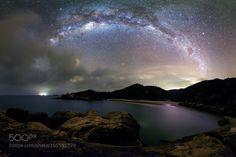 Fotos perfectas: Magnetic Gaze by ZacRobinson