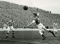 Jimmy Thomson 1954   by Fraser P