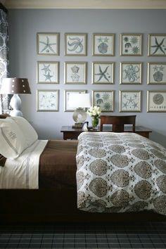 bedroom // Tobi Fairley