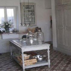 Country French Antiques: Portfolio des Pastels