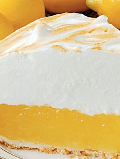 Vegetarian- Low FODMAP Recipe and Gluten Free Recipe - Lemon meringue pie http://www.ibscuro.com/low_fodmap_vegetarian_desserts_lemon_meringue_pie.html