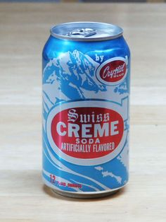 Crystal Club Swiss Style Creme Soda, i miss this stuff Swiss Style, Vintage Classics, Good Ole, Drink Sleeves, Childhood Memories, Good Things, Club, Canning, Pop