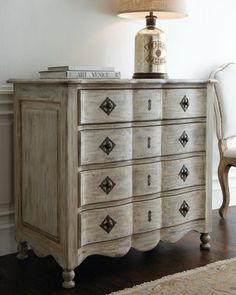 grey washed furniture | products gray wash finish repinned from furniture i love by annie ...
