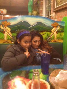 Me. And my sis :)