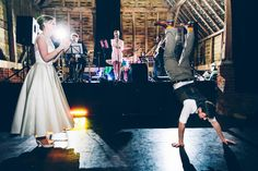North Hidden Barn Wedding Photography : Ruth & Neil