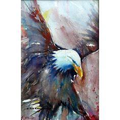 roofvogel abstract - Google zoeken