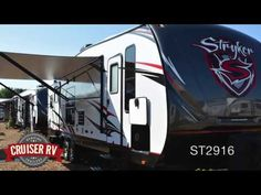 2017 Stryker ST 2916 Tour - YouTube