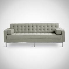 mid century modern furniture | Mid-century modern sofas, chairs and accessories from Gus Modern ...