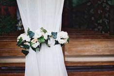 Flores e decoração: Bothanica Paulista Backyard Pergola, Event Management, Marriage, Wedding Inspiration, Wedding Dresses, Detail, Weddings, Fiestas, Craft