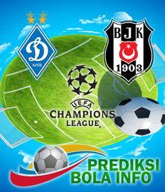 Prediksi Dynamo Kyiv Vs Besiktas