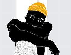 "Check out new work on my @Behance portfolio: ""Melancholia"" http://be.net/gallery/66638691/Melancholia"