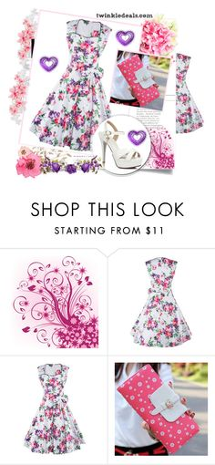 """""""Twinkledeals.com 11/50"""" by dilruha ❤ liked on Polyvore"""