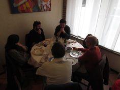 tipi da pranzo 8