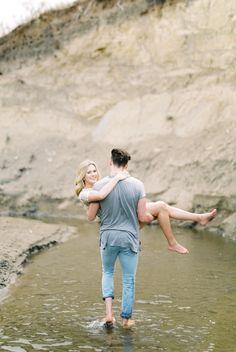 Fun Summer Love Session, California Wedding Photography. Fine Art Film Mason Neufeld Photography