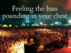 One of the greatest feelings at a concert! http://www.tikbuzz.co.uk/