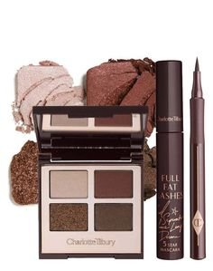 Charlotte Tilbury The Dolce Vita Eye Kit
