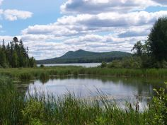Have YOU hiked Quaggy Jo?  No excuses: try it this summer!  |  Arnold Brook Lake and Quaggy Jo Mountain