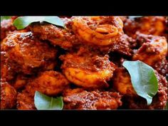 Ingredients Peeled prawns - 500 gm Onion - 200 gm Ginger - piece Garlic - 2 or 3 cloves Gram flour - 200 gm Oil for frying - as needed Salt - to taste Coriander leaves - 25 gm Turmeric powder - ½ tsp Green chilli - 4 or 5 Gram Flour, Coriander Leaves, Green Chilli, Frying Oil, Prawn, Tandoori Chicken, Food To Make, Fries, Cooking Recipes