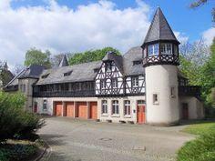 Düsseldorf - Schloss Eller