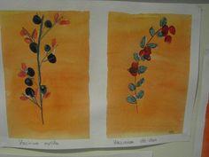 kuvis syksy - Google-haku Google, Haku, Autumn Ideas, Painting, Painting Art, Paintings, Painted Canvas, Drawings