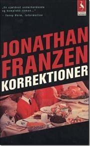 Jonathan Franzen: Korrektioner (english: Corrections)