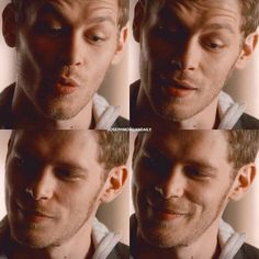 actor, joseph morgan, and handsome image