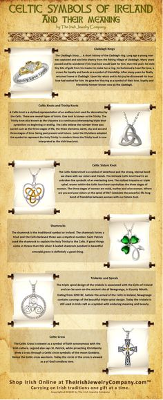 Celtic Jewelry, Celtic Knot Meanings, Ireland, Irish Traditions Celtic Symbols and their Meanings - Celtic Knots are complex and intricate. The meaning of Celtic Jewelry and symbols are steeped in an - Design Celta, Irish Quotes, Irish Sayings, Tattoo Und Piercing, Irish Pride, Irish Jewelry, Indian Jewelry, Irish Girls, Irish Blessing