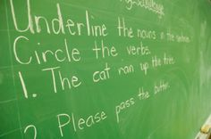 Are You a Stickler for Good Grammar? | Writing Forward