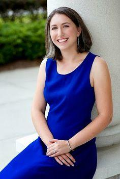 Author Alyssa Rose Ivy