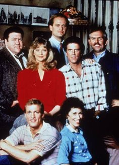 cheers cast photos - Google Search
