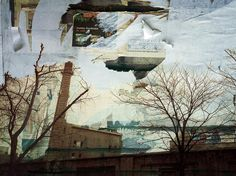 cities hanging on walls_4 by GibsonGraphicsUK on Etsy