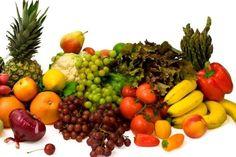 Quatro alimentos que devem estar todos os dias na mesa dos idosos +http://brml.co/1yZTBcp