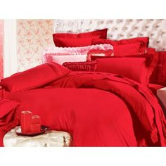 Luxury 4-piece jacquard bedding set SETS028